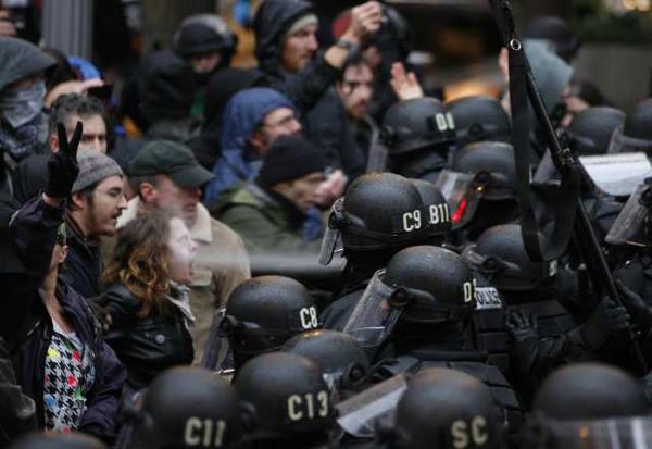 Occupy Portland