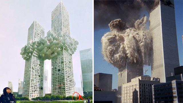 Yongsan Dream Hub New Twin Towers