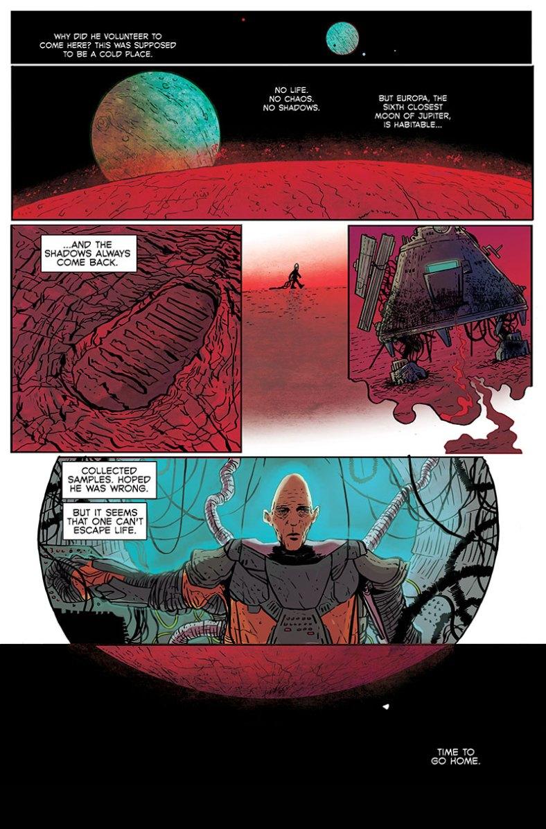 Change prequel page 1