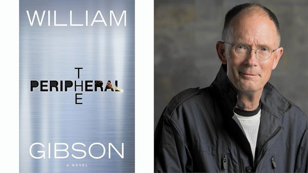 The Peripheral by Wlliam Gibson