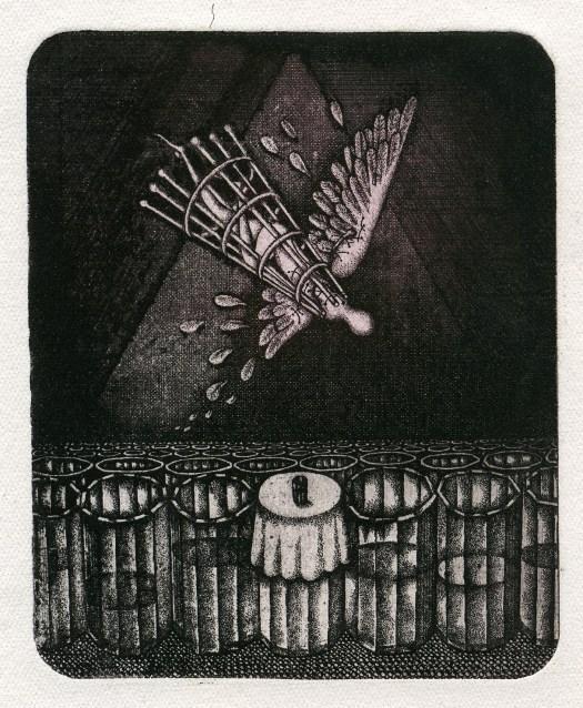Alexander Aksinin - untitled - 1984