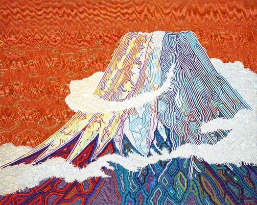 Fumihiro Kato - Original Art 14