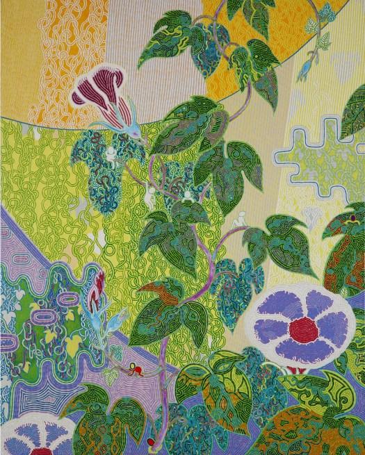 Fumihiro Kato - Original Art 18