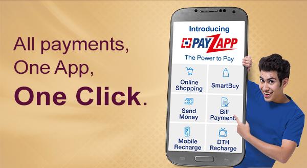 Paytm And Freecharge Alternative