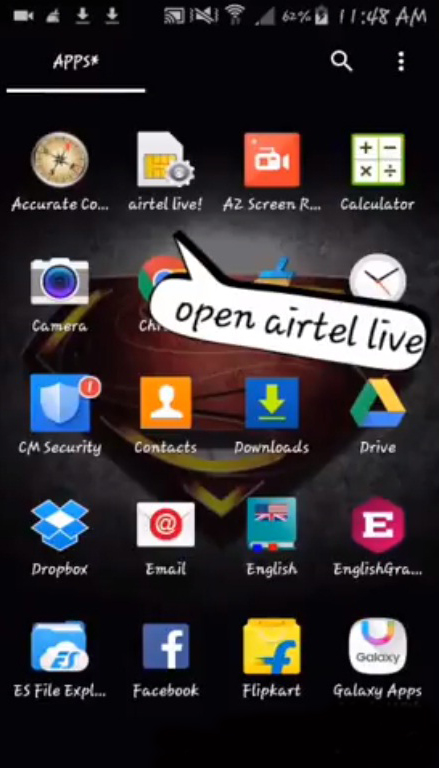 Stop Airtel Live Flash Messages, Activate DND | TechnoClever