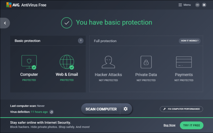 Best Lightweight Antivirus For Gaming