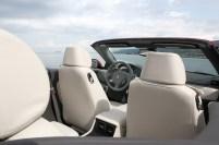 2017 Maserati Granturismo Convertible Sport interior