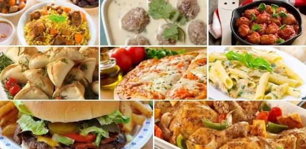 1111 - تطبيق وصفات اكل بدون نت للاندرويد