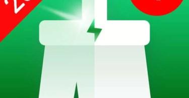 برنامج تنظيف الهاتف و حمايتة Super Cleaner تطبيقات امان تطبيقات اندرويد