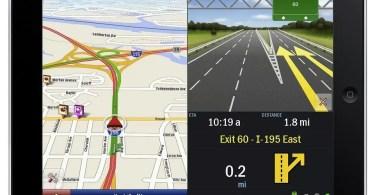 تحميل برنامج خرائط بدون نت للأندرويد Offline GPS تطبيقات مساعدة
