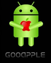 GooApple, Looks Exactly Like iPhone 4 But Runs Android 2 2