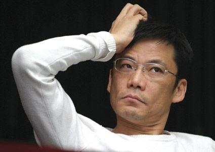 Dangdang founder Li Guoqing