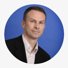 Scott Beaumont, CEO of Google China