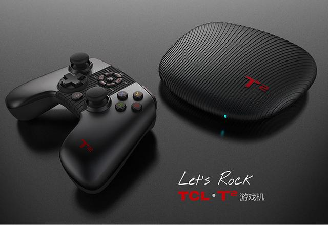 TCL Android Gaming Console