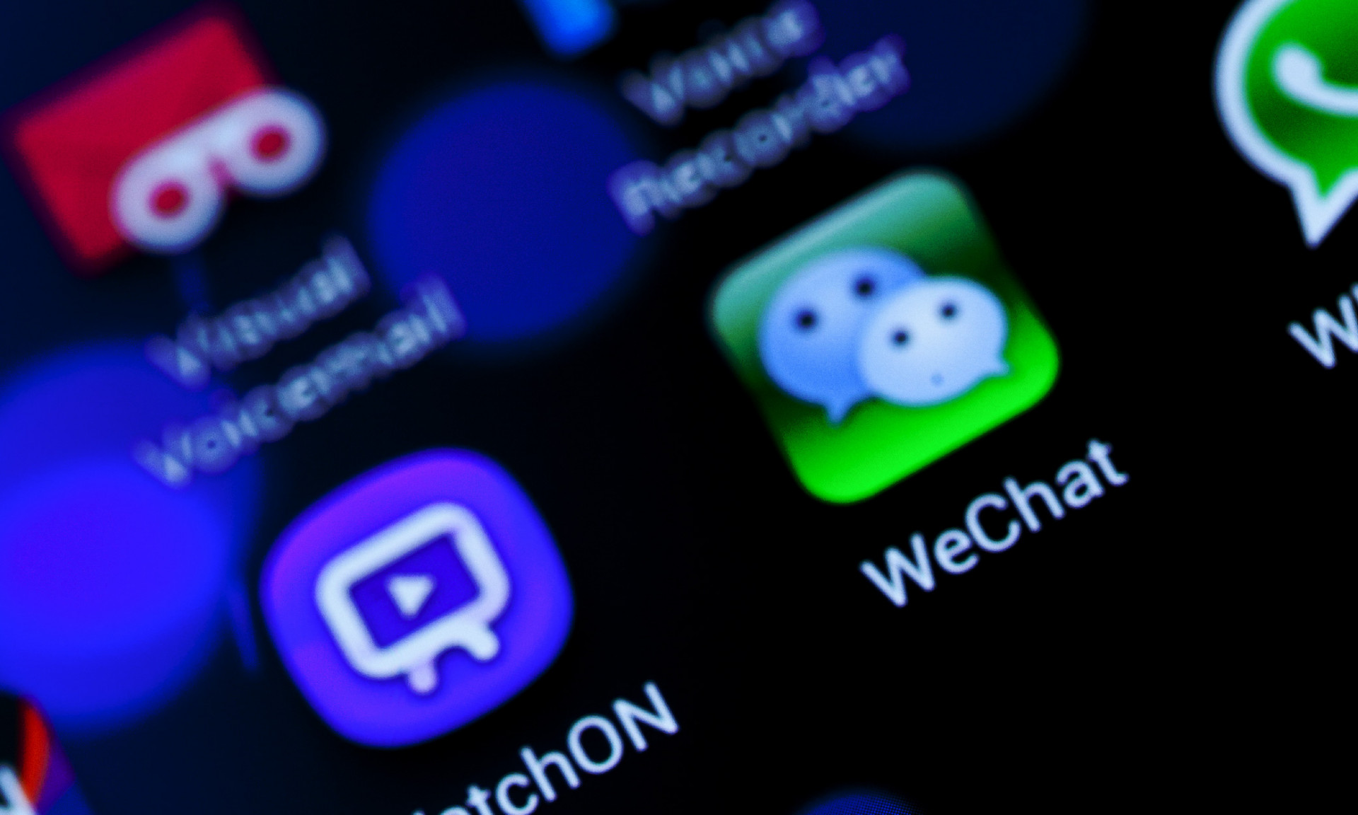 WeChat's new iOS update overhauls several features · TechNode