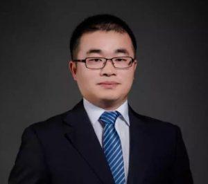Nongfenqi founder Zhou Jian
