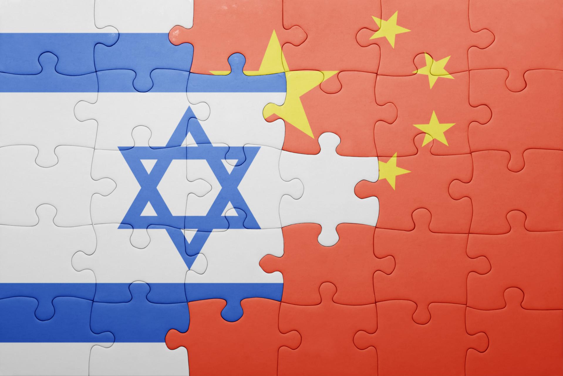 Can foreign startups bridge China's tech gap? · TechNode