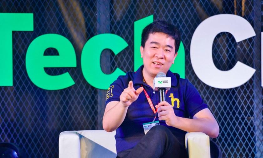 Tang Yongbo