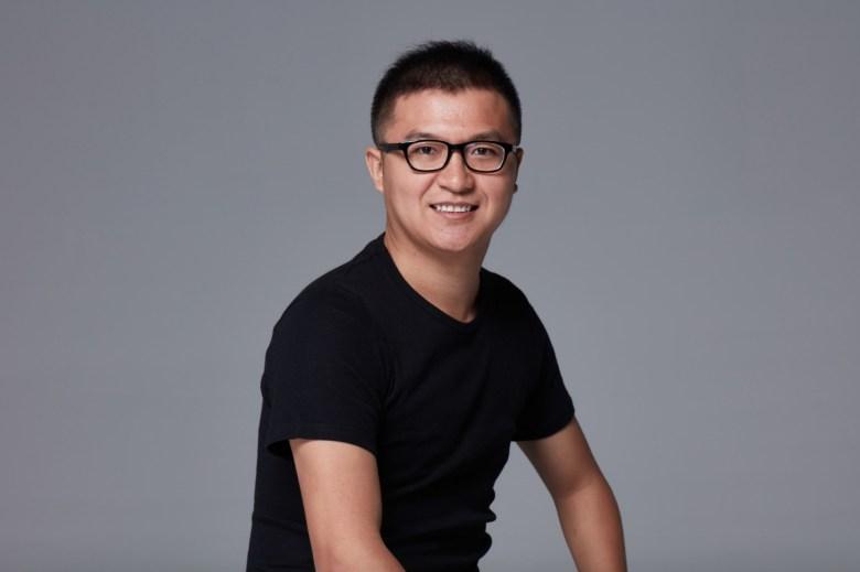 Patrick Dai, CEO and founder at Qtum (Image Credit: Qtum)