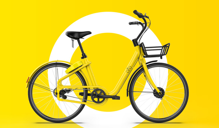 Briefing: Ofo tests in-app store as solution for user refund issue · TechNode