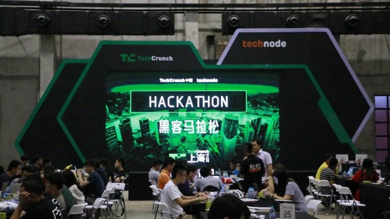 hackathon-3