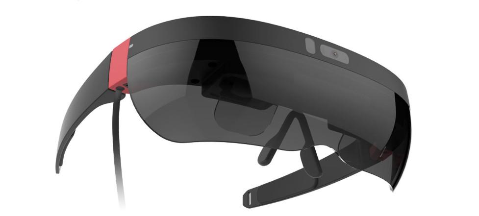 Xloong AR Boss Smart Glasses Techlens T2
