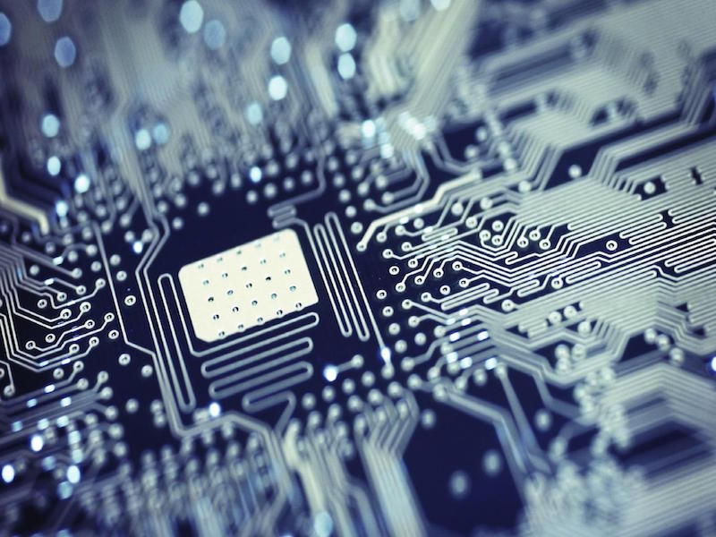 Alibaba releases RISC-V processor amid Chinese tech shift toward self-reliance