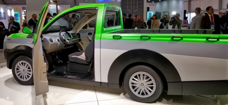 Aslan Morocco Open Motors