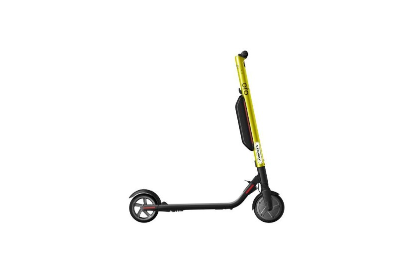 ofo electric scooter segway