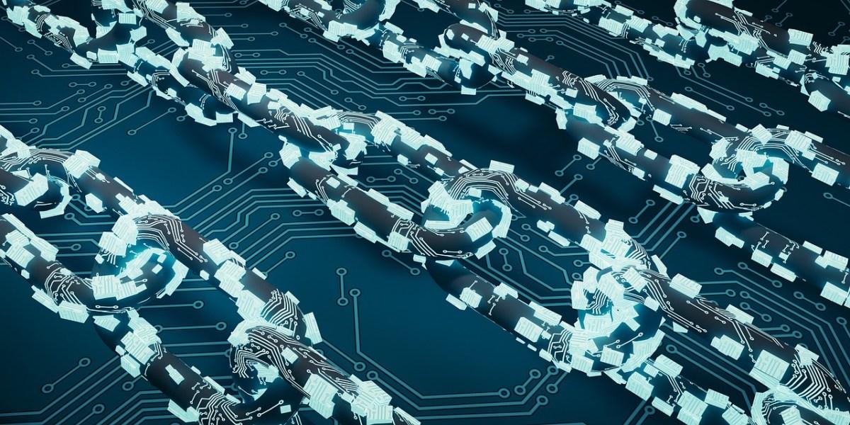 digital currency blockchain