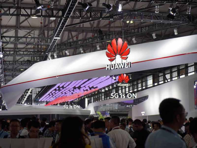 huawei and zte 5g telecommunications ban