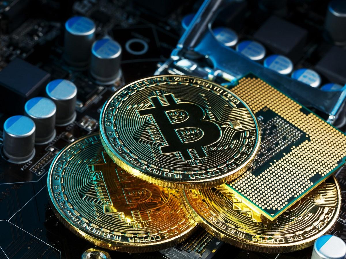 crypto bitcoin mining ethereum