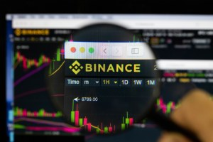 binance cryptocurrency blockchain Neo