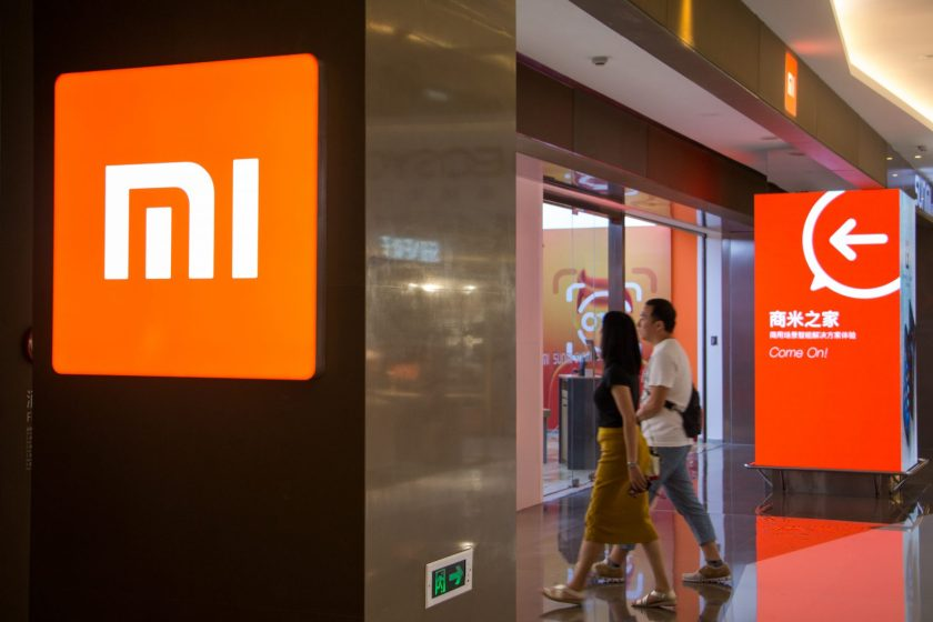 Xiaomi's Q3 growth slows amid dwindling smartphone sales, Huawei competition · TechNode