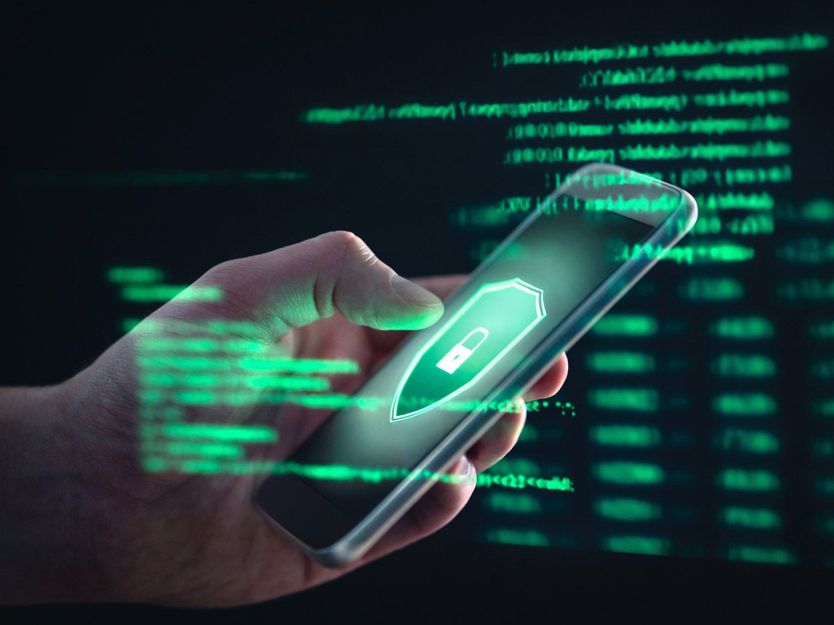 government mobile browser big data cybersecurity privacy