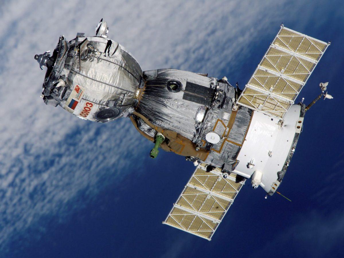 Satellite GPS Planet Navigation