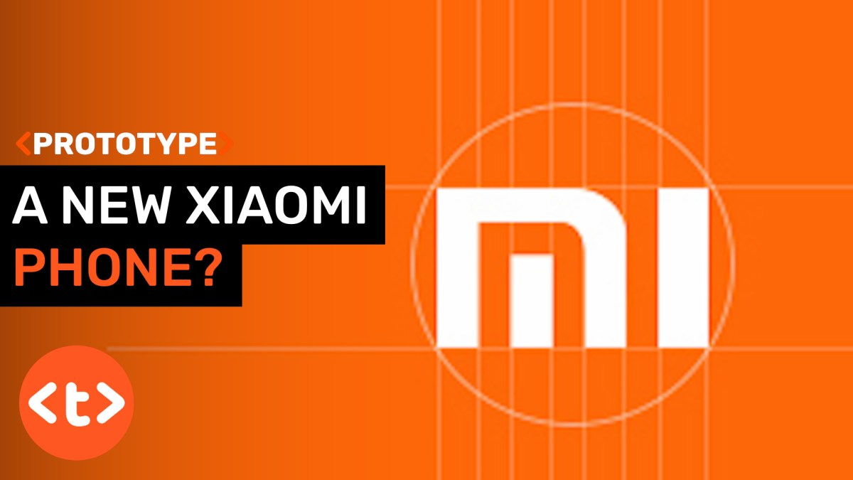 Xiaomi phone review title card