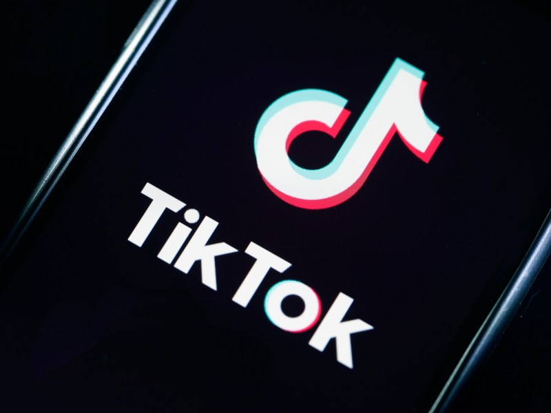 TikTok Covid19 relief donation funds