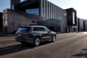 Li Auto Tesla Nio Lixiang EV electric vehicle PHEV NEV