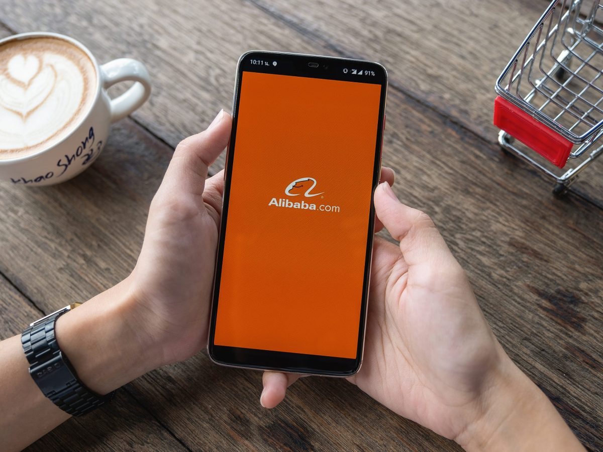 alibaba tmall e-commerce antitrust regulation pinduoduo