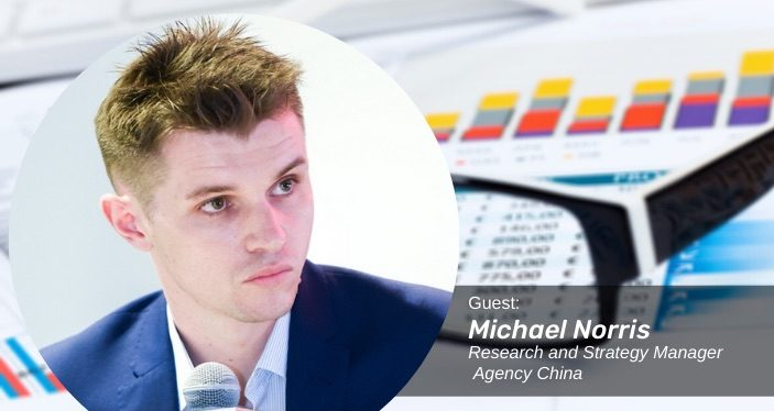 China tech investor earnings with Michael Norris cover