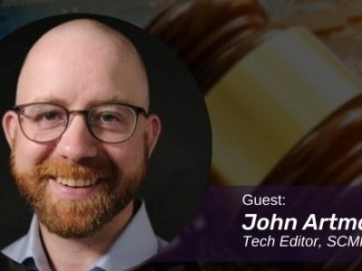 china tech investor podcast john artman scmp regulation china tech