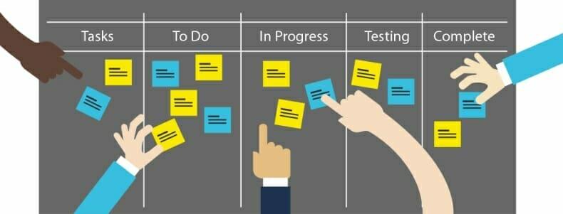 Em que projetos devo usar metodologias ágeis?