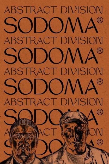 SODOMA completa su cartel para el próximo 24 de mayo, en La Riviera AD