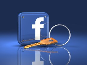Enable two step verification on facebook in india
