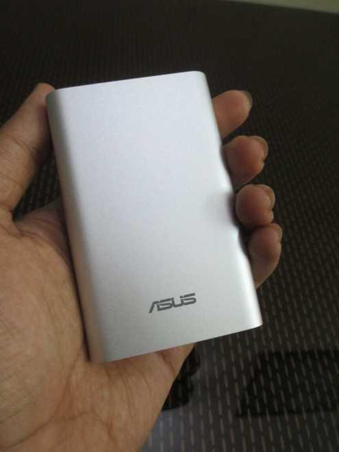 ZenPower credit card size