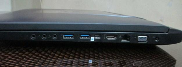 ASUS ROG G751 Gaming Laptop review