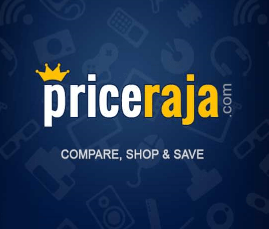 compare prices online with priceraja