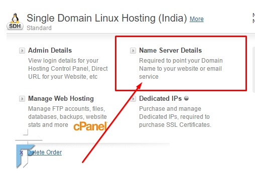 How to configure domain and hosting | Bluehost India