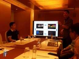 TCL TV Presentation